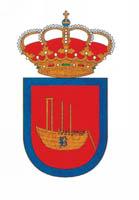 Escudo de Boquiñeni