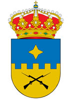 Escudo Cabañas de Ebro