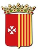 Escudo Remolinos